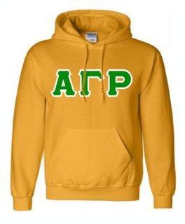 Alpha Gamma Rho Sweatshirts Hoodie