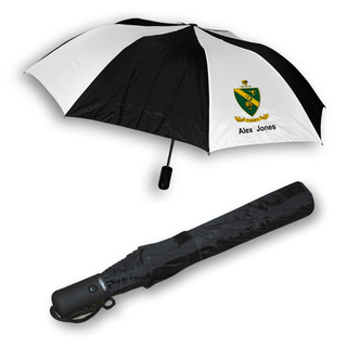 Alpha Gamma Rho Umbrella