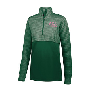 Alpha Kappa Alpha 3D Regulate Pullover