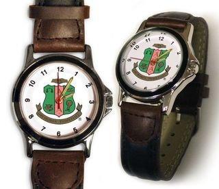 Alpha Kappa Alpha Admiral Watch
