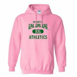 Alpha Kappa Alpha Athletics Sweatshirts