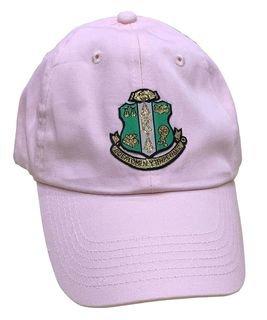 DISCOUNT-Alpha Kappa Alpha Crest - Shield Hat