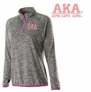 Alpha Kappa Alpha Force Training Top