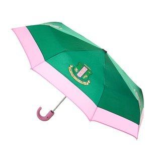 Alpha Kappa Alpha Mini Umbrella