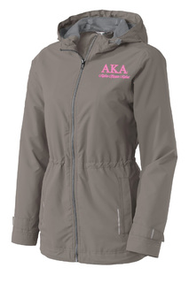 Alpha Kappa Alpha Northwest Slicker