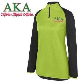 Alpha Kappa Alpha Record Setter Pullover