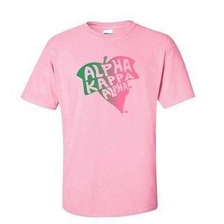 Alpha Kappa Alpha Symbol NameT-Shirt
