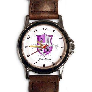 alpha Kappa Delta Phi Admiral Watch