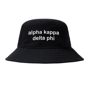 alpha Kappa Delta Phi Bucket Hat