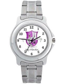alpha Kappa Delta Phi Commander Watch