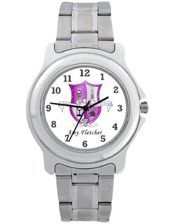 alpha Kappa Delta Phi Commander Watch