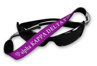 alpha Kappa Delta Phi Croakies