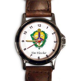 Alpha Kappa Lambda Admiral Watch
