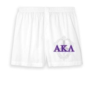 Alpha Kappa Lambda Boxer Shorts