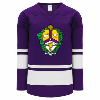 Alpha Kappa Lambda League Hockey Jersey