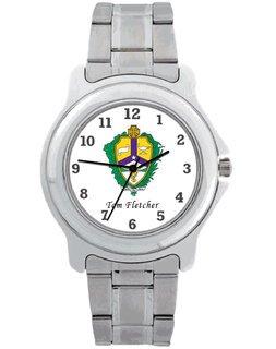 Alpha Kappa Lambda Commander Watch