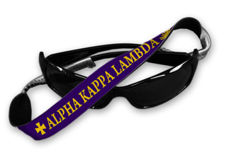 Alpha Kappa Lambda Croakies