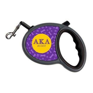 Alpha Kappa Lambda Dog Leash