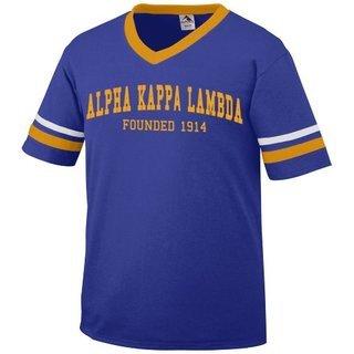 Alpha Kappa Lambda Founders Jersey