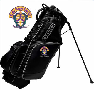 Alpha Kappa Lambda Golf Bags