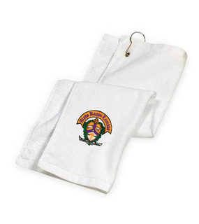DISCOUNT-Alpha Kappa Lambda Golf Towel