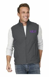 Alpha Kappa Lambda Pack-N-Go Vest