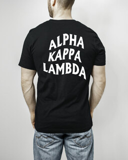 Alpha Kappa Lambda Social T-Shirt