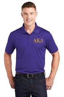 Alpha Kappa Lambda Sports Polo