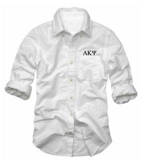 Alpha Kappa Psi Classic Oxford