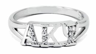 Alpha Kappa Psi Jewelry