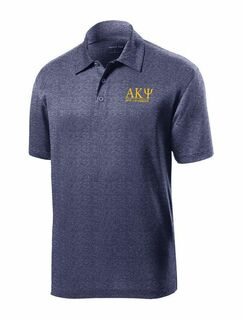 Alpha Kappa Psi Polos & Oxfords