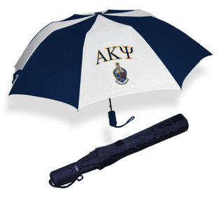 Alpha Kappa Psi Umbrella