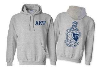 Alpha Kappa Psi World Famous $25 Greek Hoodie