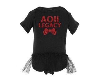 Alpha Omicron Pi Legacy Tutu