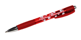 Alpha Omicron Pi New Pens