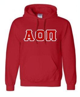 Alpha Omicron Pi  Sweatshirts Hoodie