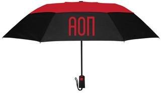 Alpha Omicron Pi Thunder Umbrella