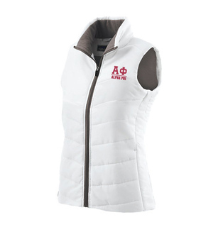 Alpha Phi Admire Vest