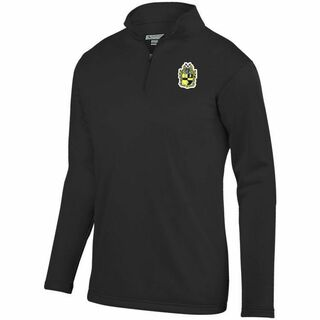 DISCOUNT-Alpha Phi Alpha-  World famous-Crest - Shield Wicking Fleece Pullover