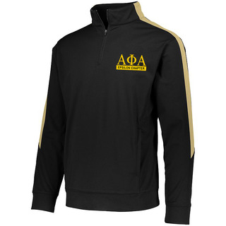 Alpha Phi Alpha- $30 World Famous Greek Medalist Pullover