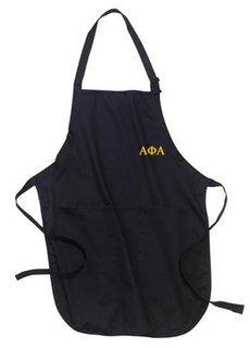 Alpha Phi Alpha Apron