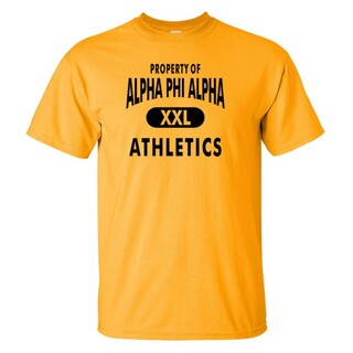 Alpha Phi Alpha Athletic Tee