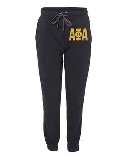Alpha Phi Alpha Burnside Sweatpants