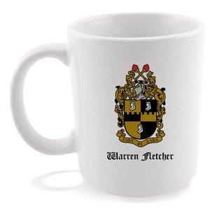 Alpha Phi Alpha Coffee Mug