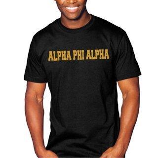 Alpha Phi Alpha College Tee