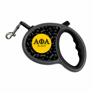 Alpha Phi Alpha Dog Leash