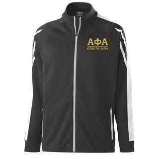 Alpha Phi Alpha Flux Track Jacket