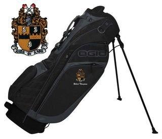 Alpha Phi Alpha Golf Bags