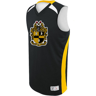 Alpha Phi Alpha High Five Campus Basketball Jersey