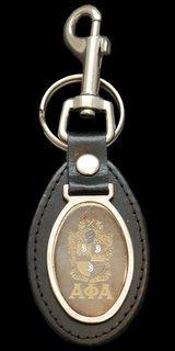 Alpha Phi Alpha Key Ring